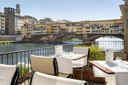 Hotel Lungarno Lungarno Collection