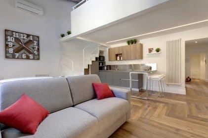 Mattonaia Apartment