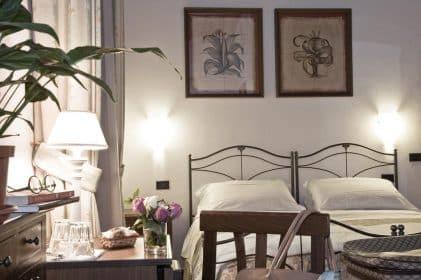 Residenza Il Villino BB 1