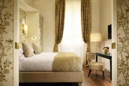 San Firenze Suites Spa
